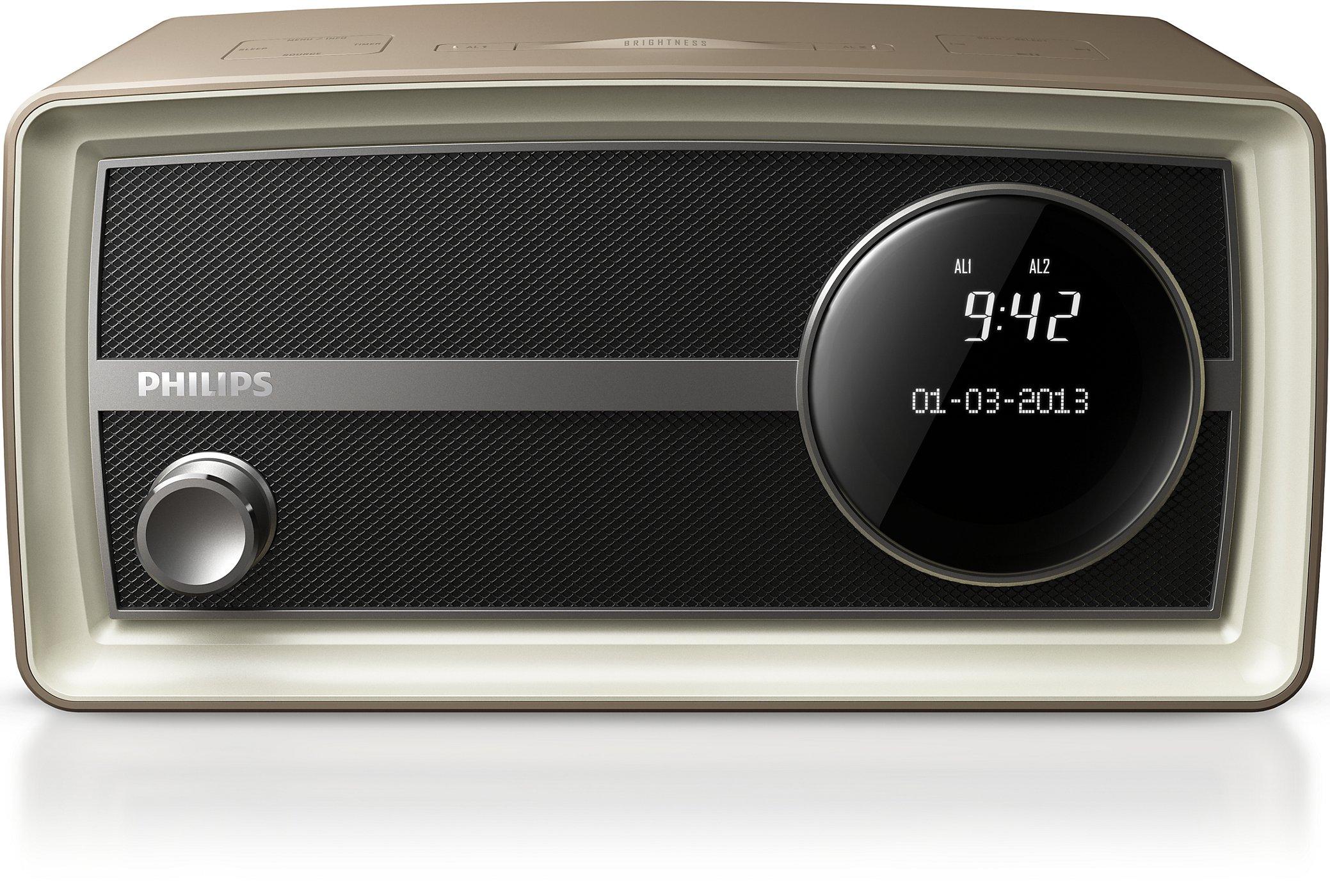 Philip The Original Radio OR2200