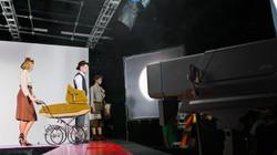 Lytro Cinema stage