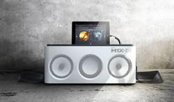 Philips M1X