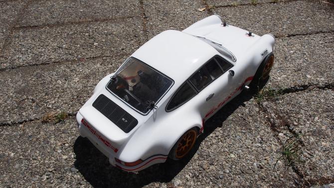 Tamiya Porsche 911 RSR
