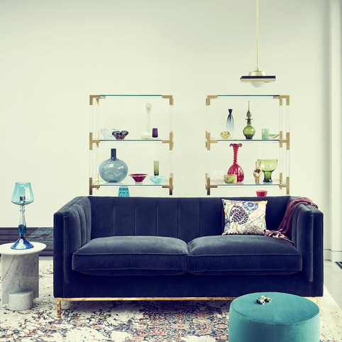 Retropolitan's glass featuring in Living Etcving etc april.jpg