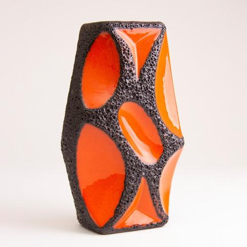 Roth 1960's West German Vase