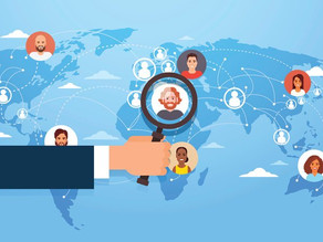 DR Recrutement : Quand se tourner vers le recrutement international ?