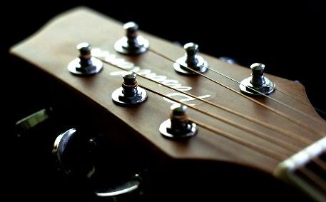 Thunder Guitar