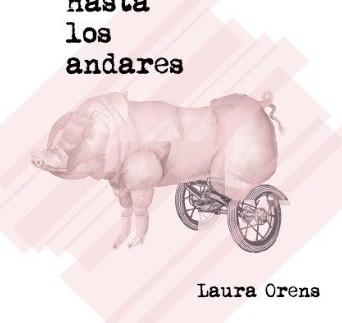 HASTA LOS ANDARES