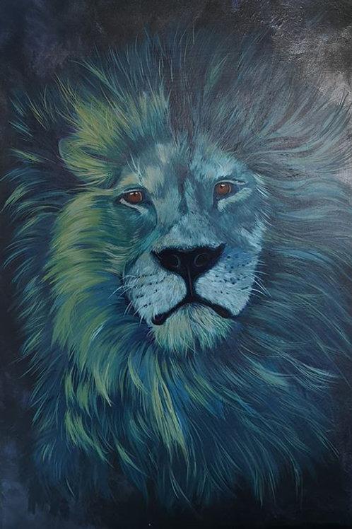 Alana Mays: Judah