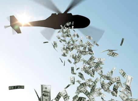 "Could ""Helicopter"" Money Make Sense?"
