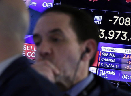 Bargain or long shot? The sharemarket has never been harder to read