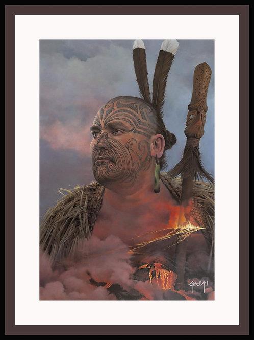 Gwyn Hughes: God of Earthquakes