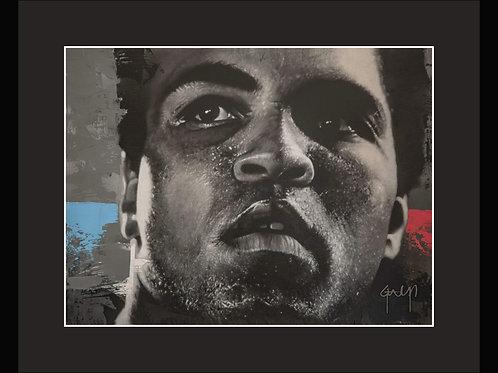 Gwyn Hughes: The Greatest - Muhammad Ali