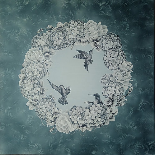 Tracey Clark: Circle of Dreams