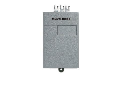Receiver MultiCoe / Digicode 300 MHz