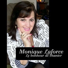 Monique Laforce Fournier photo Le bonheu