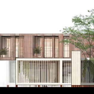 """""""Koiné House"""""""