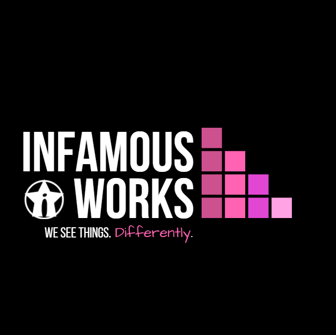 Infamousworks Branding