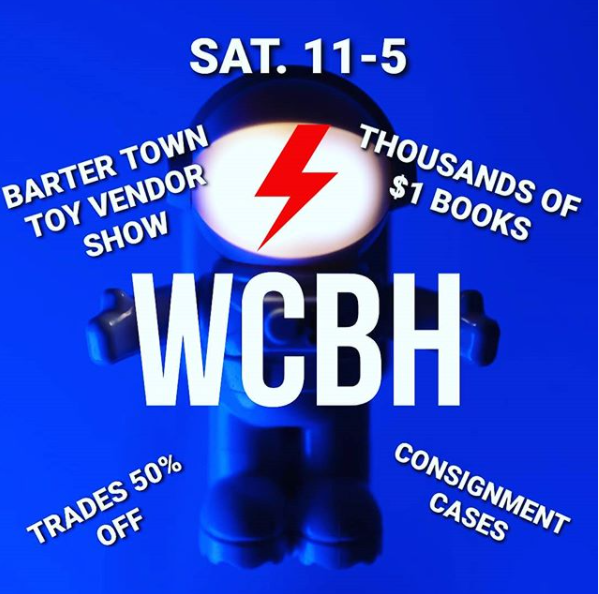 Digital Ad 3 - Ad For Vendor Toy Fair Called Barter Town