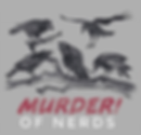 A Murder of Nerds by Infamousworks