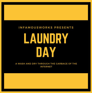 Laundry Day Podcast