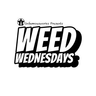 Weed Wednesdays