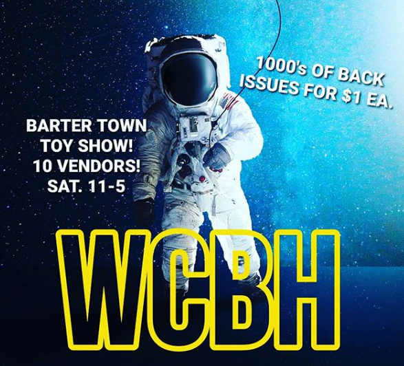 Digital Ad 1 - Ad For Vendor Toy Fair Called Barter Town