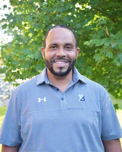 Coach G at Baldwin