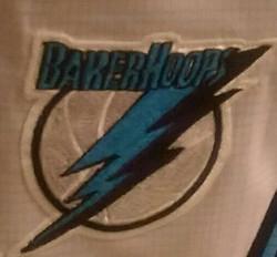 Bakerhoops 2015 Uniforms