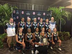 2017 8th Grade Nationals in Orlando
