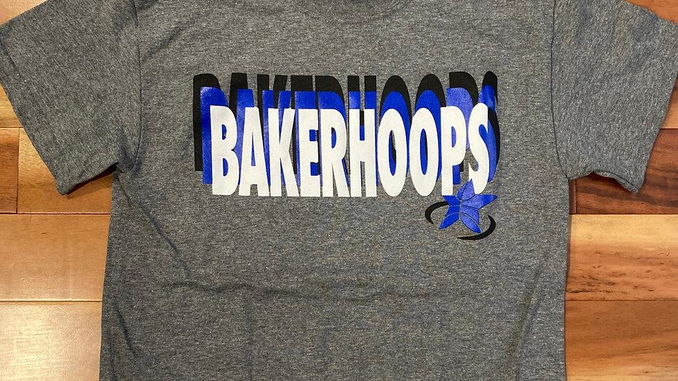 Bakerhoops Legacy T-Shirt