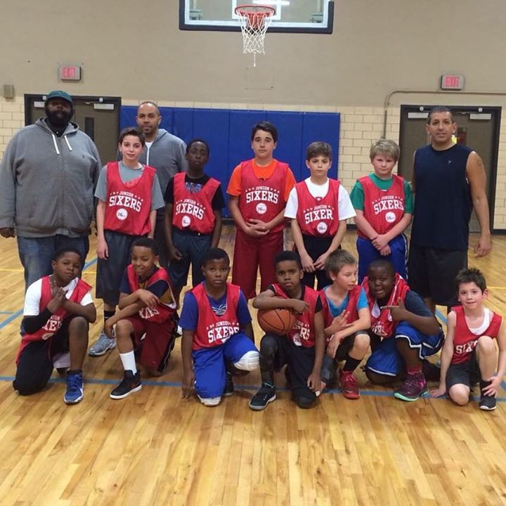 Murphy Recreation 10u District Champions