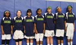 Bakerhoops 5th Grade Dream Team!