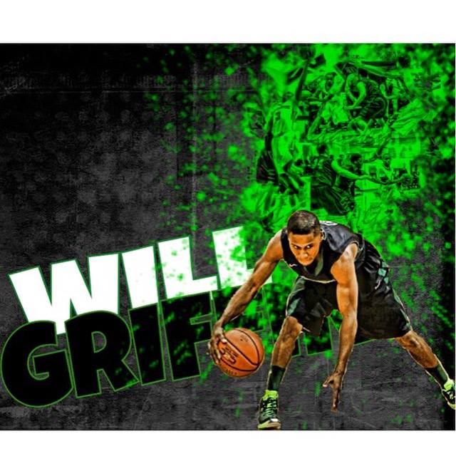 Will Griffin - Rockout Sports