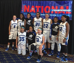 Tennessee 8th Grade Nationals