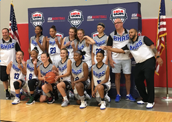 USA 14U National Tournament