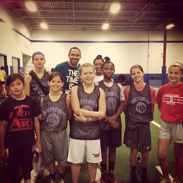 2013 Lightning Academy