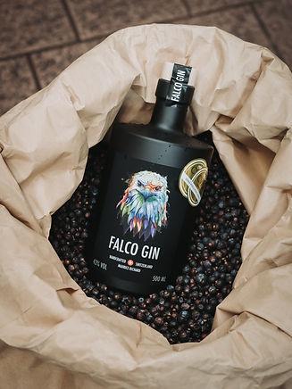 falco gin online bestellen