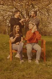 genuss kompass bild team