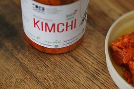 kimchi klassisch