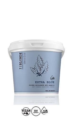 I|BLONDE EXTRA BLUE