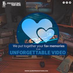 Post promo para Videos