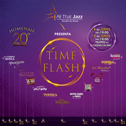Time Flash-show ATJ