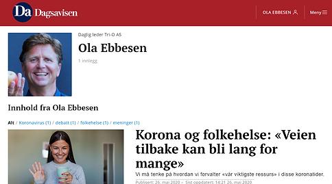 Kronikk Dagsavisen.PNG