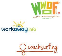 Woofing Canada, Workaway