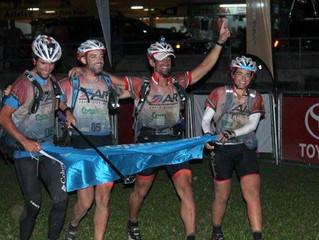 Subcampeonato del Mundo de carreras de aventura para el Columbia Vidaraid - Giant Bicycles