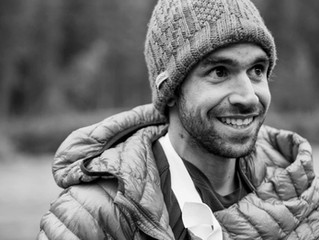 Pushin' Through the Pain with Adventure Racing's Marco Rossini Menichelli Amselem