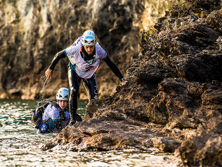 World's Best Battle it Out in New Zealand at Godzone Adventure - ARWS