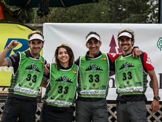Columbia Vidaraid of Spain wins Untamed New England - SleepMonsters