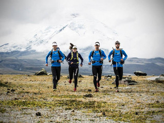 El Mundial de Aventura: 700 kilómetros de recorrido extremo