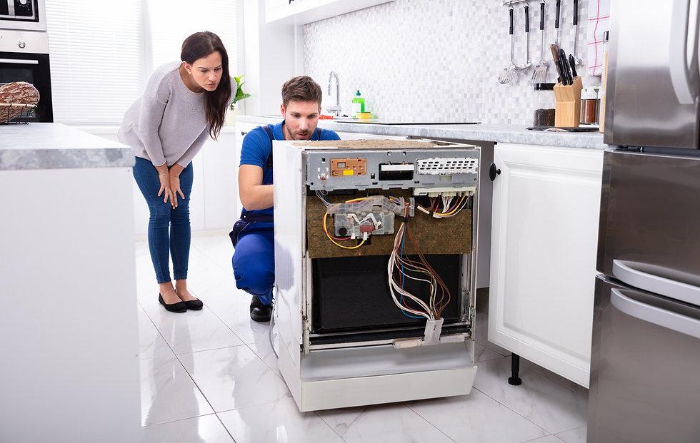 Appliance Repairmen - Appliance Repair Group LLC