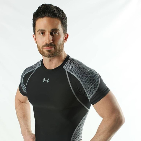 The Fitness Doctor