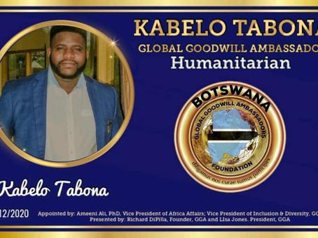 Kabelo Tabona